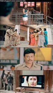 Telugu Movie Mulaqaat Love Dubbed In Hindi