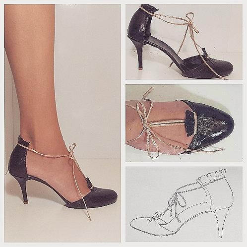 The Amaranta Shoe