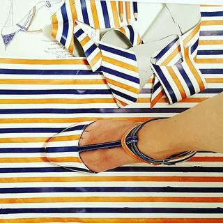 Stripe life!