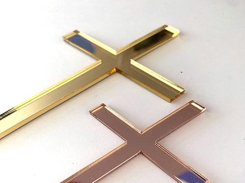 Plain Cross