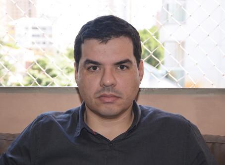La Pecera entrevista André de Leones