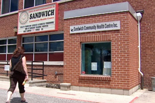 SANDWICH COMMUNITY HEALTH