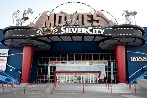 SILVER CITY CINEMAS