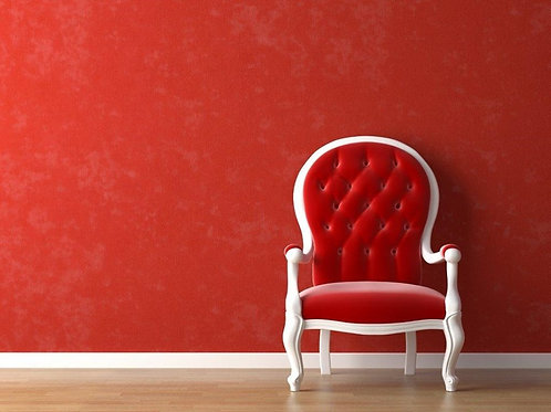 LITTLE RED CHAIR UPHOLSTRY