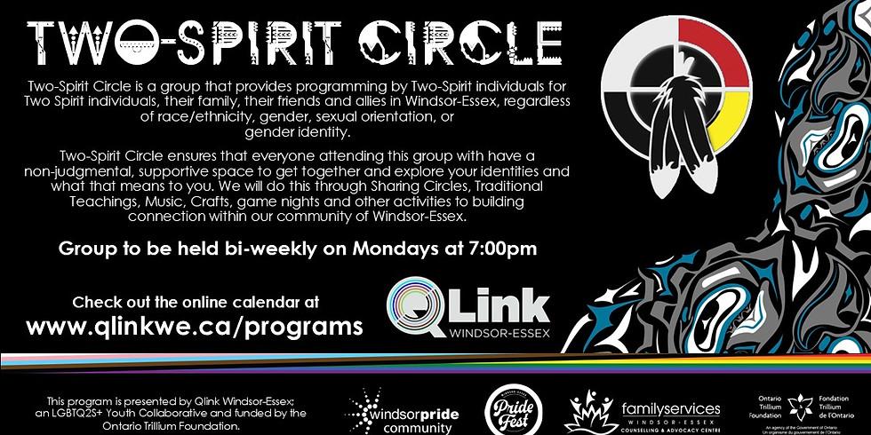 Two-Spirit Circle