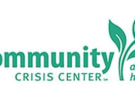 COMMUNITY CRISIS CENTRE