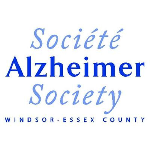 ALZHEIMER SOCIETY OF WINDSOR & ESSEX COUNTY