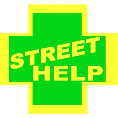 STREET HELP