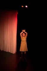 Tatjana In Color @ Ithaca College