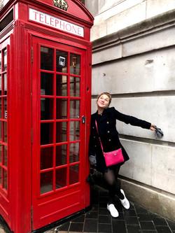 London Gal