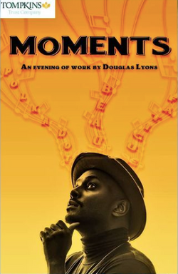 Moments: An Evening of Work by Douglas Lyons