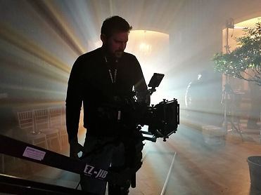 Bojan Brbora Cinematographer Camera Operator