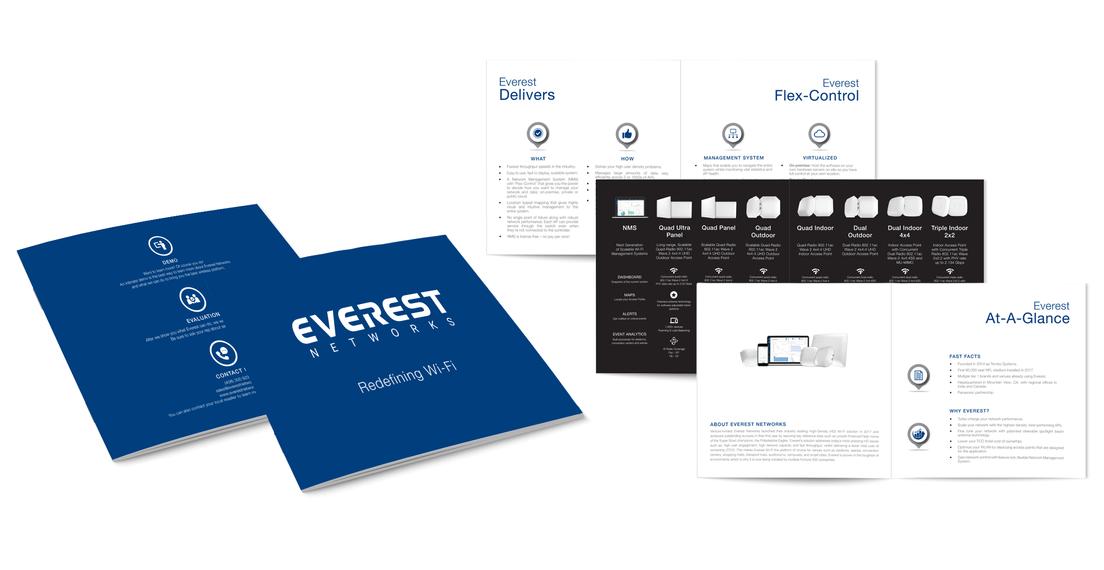 Everest Networks Booklet