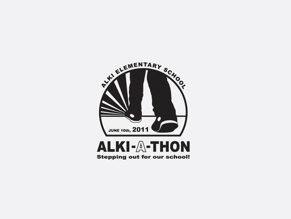 Alki-a-thon