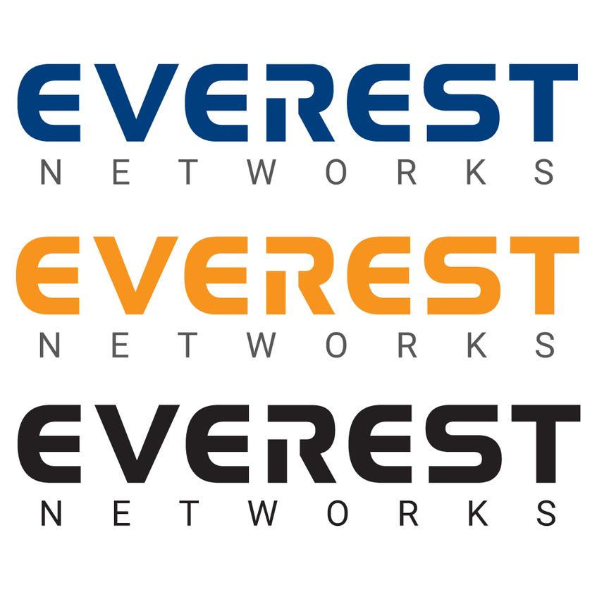 Everest Networks Logo