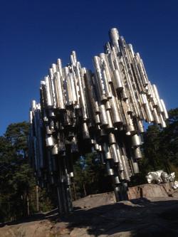 ヘルシンキ・教会