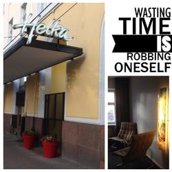 ヘルシンキ・ホテル