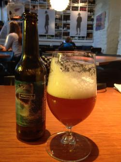 タリン・ビール