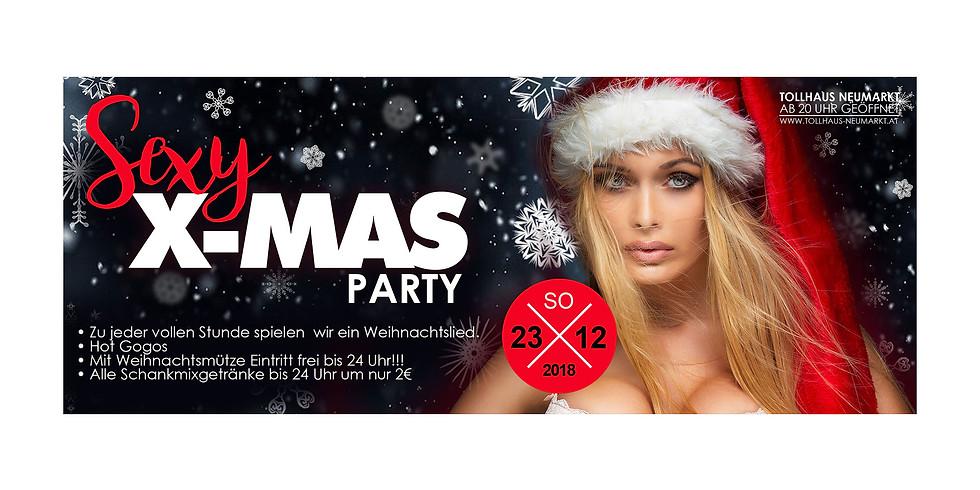 Sexy X-MAS-Party
