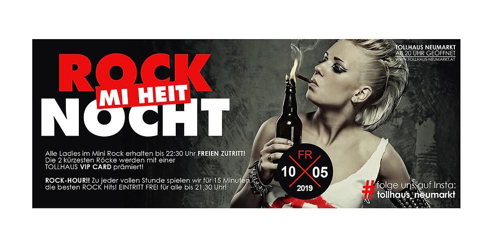 ROCK mi Heit NOCHT