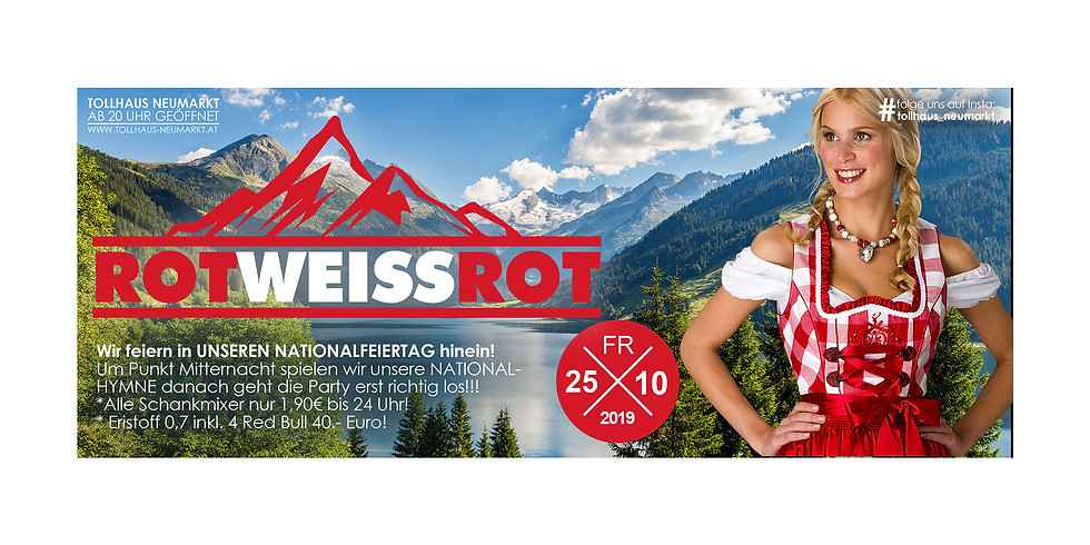 ROT-WEISS-ROT