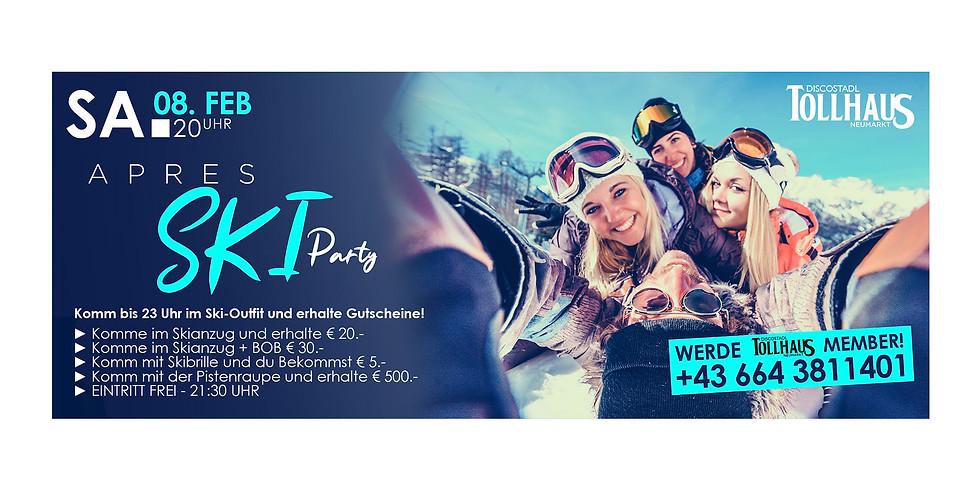 Apres SKI Party!