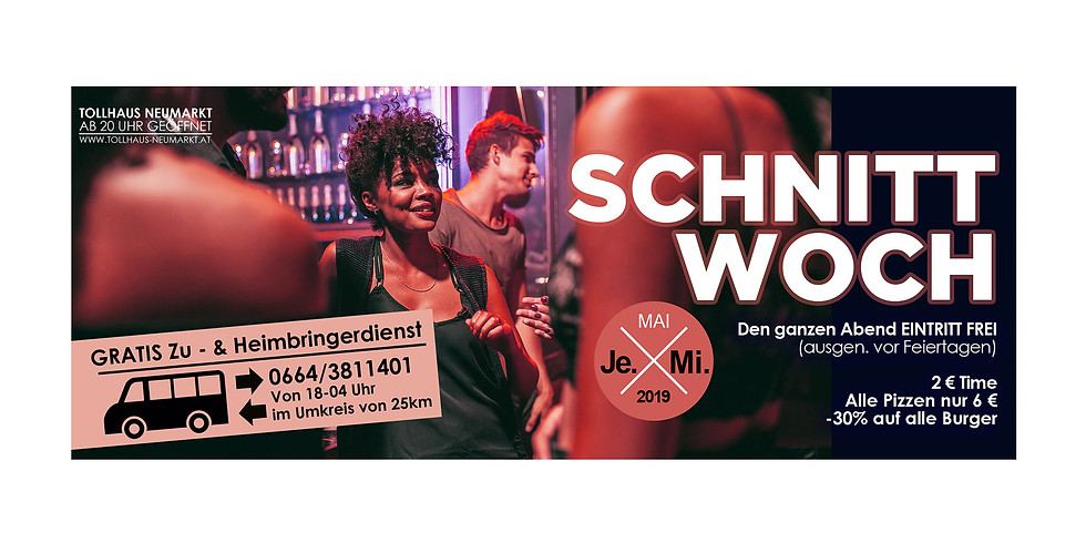 SCHNITT / WOCH