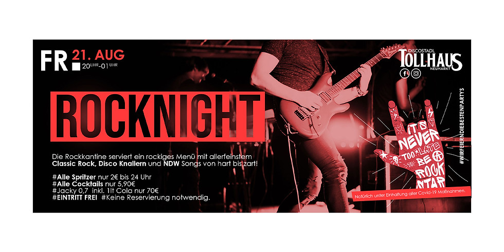 ROCK-NIGHT