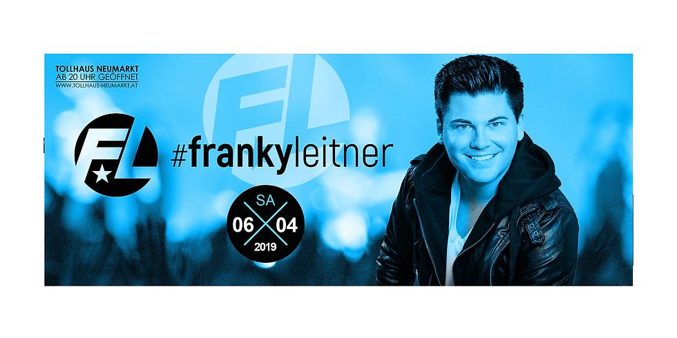 Franky Leitner Live