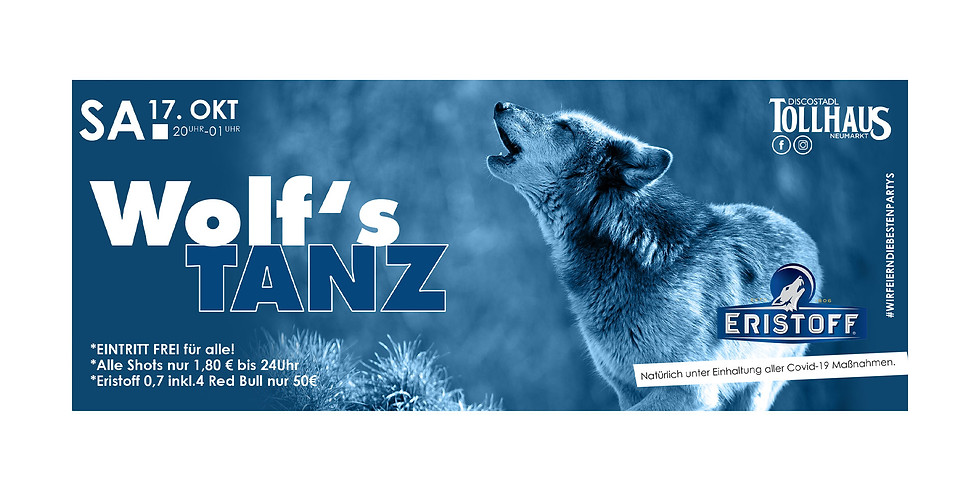 Wolfs Tanz (1)