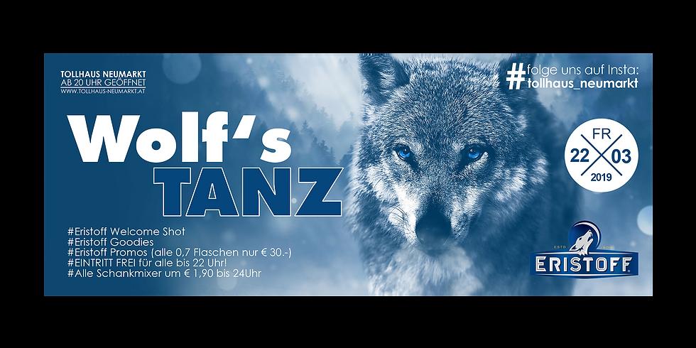 WOLF`s TANZ!
