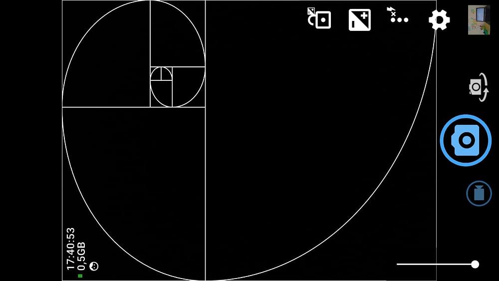 Fibonacci | Gabriel Juan Fotografia