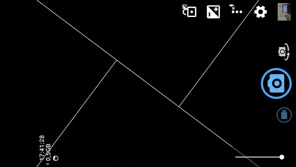 Grade Triangular | Gabriel Juan Fotografia