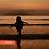 Thumbnail: Liberdade no Mar - Quadro Fotográfico