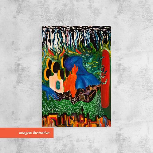 Selva - Print Artístico