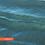 Thumbnail: Sopro Azul - Quadro Fotográfico