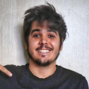 Max Valarezo