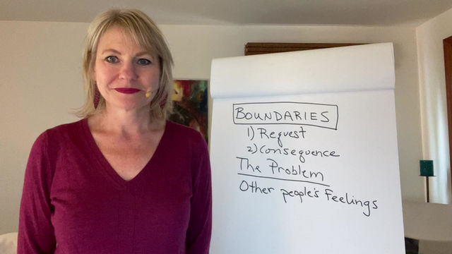 How To Create Strong Boundaries - Part 2