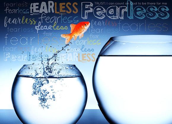 "TRUST Series - ""Fearless"" (Gideon)"