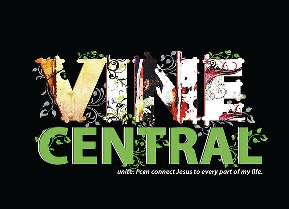 "UNITE Series - ""Vine Central"" (John 15)"