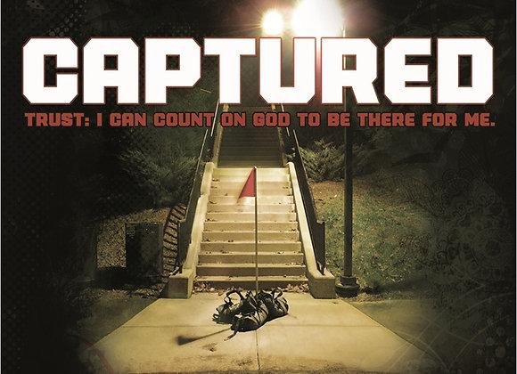 """TRUST Series - """"Captured"""" (Gospel)"""