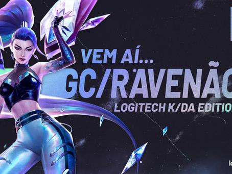 Inscrições abertas para o GC/Ravenão!
