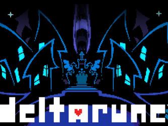 Deltarune 2 chegará 17 de setembro!