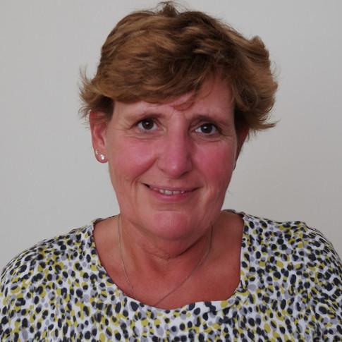 Carol Westall