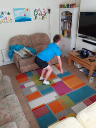 EXERCISING IN THE LOUNGE.jpg