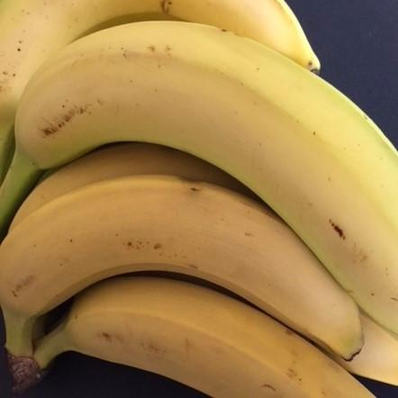 Bananas by Ben