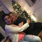 NADIA FLASHBACK FRIDAY CHRISTMAS WITH FR
