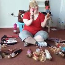 Barbie Workout