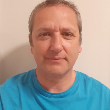 Mark Schranz