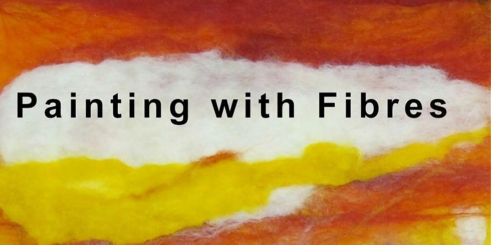 Painting with Fibres
